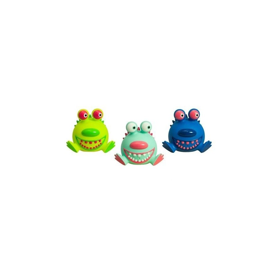 Spikey Monster Squirty Toys