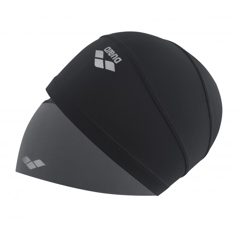 Smart Cap zwart/grijs/zwart
