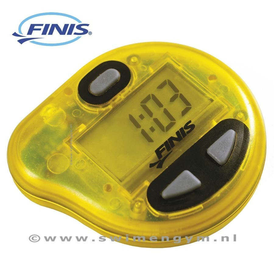 FINIS Tempo Trainer Pro voorkant
