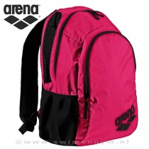ARENA Tas Medium Spiky 2 Fuchsia
