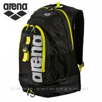ARENA Fastpack 2.1 Zwart