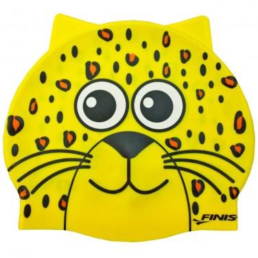 FINIS Leopard kinder badmuts
