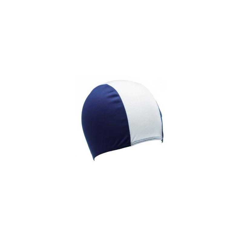 WIN Polyester Caps met streep