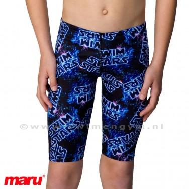 MARU Swim Stars Jammer