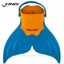 FINIS Atlantis Vin Bayside Blue