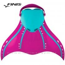 FINIS Aquarius monofin kleur Magical Magenta