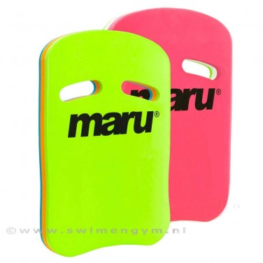 MARU Fitness Kickboard beide kleuren