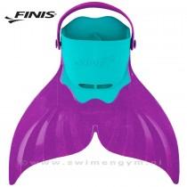 FINIS Mermaids Paradise Purple