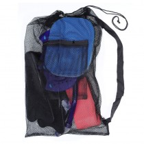 Mesh Equipement Bag Medium