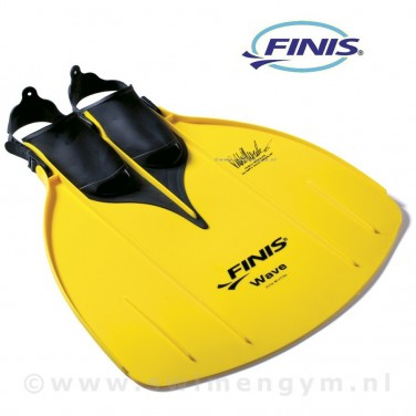 "FINIS ""Wave"" Mono Vin"