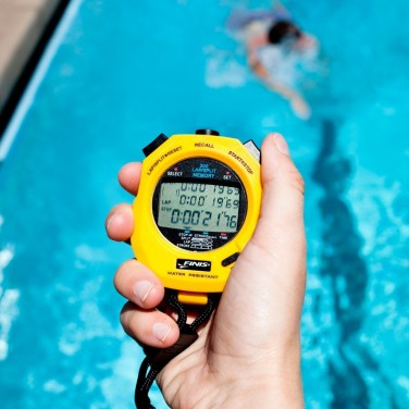 FINIS Stopwatch