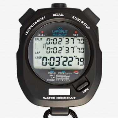Stopwatch 100mem