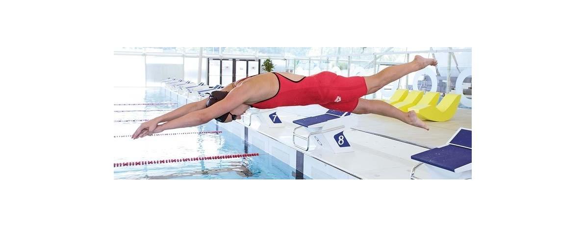 Wedstrijdzwempakken bij Swim en Gym (S&G) Sports