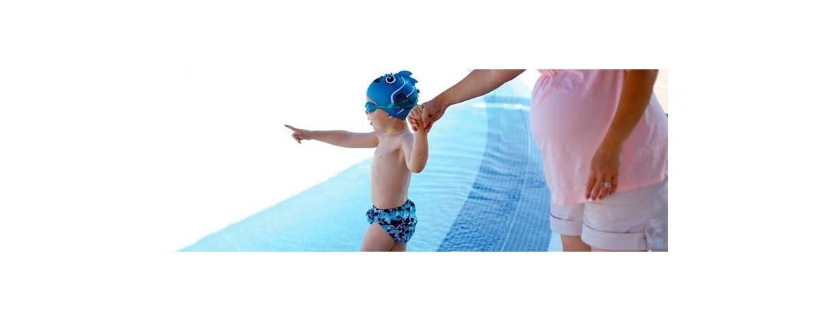 De leukste zwemluiers vind je hier !